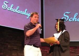 Scholarships - Bret Picture (Smaller)